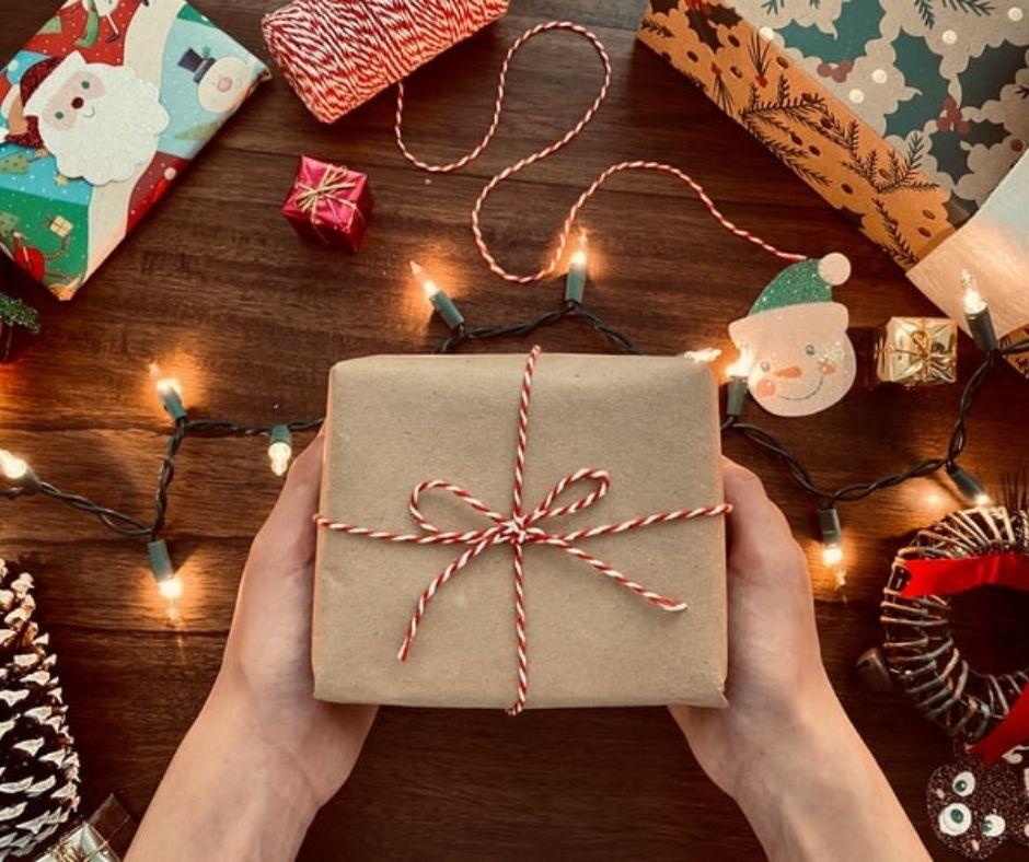 que regalar en navidad a la familia