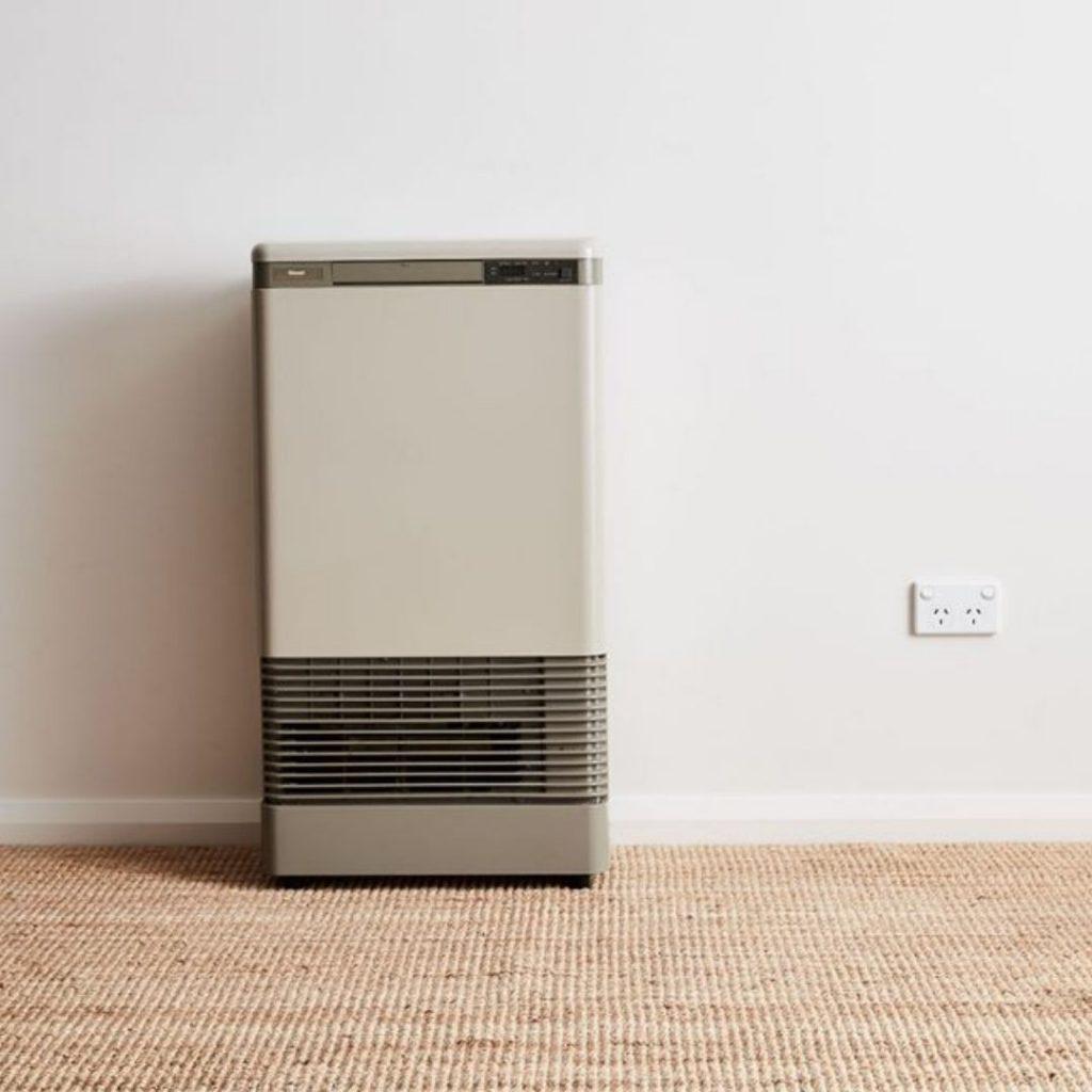 Cómo calefaccionar mi hogar